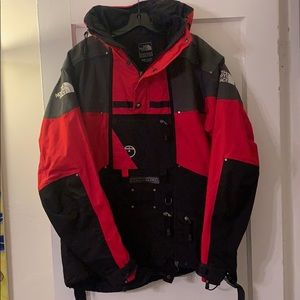 Vintage Northface Steep Tech. Immaculate Size L